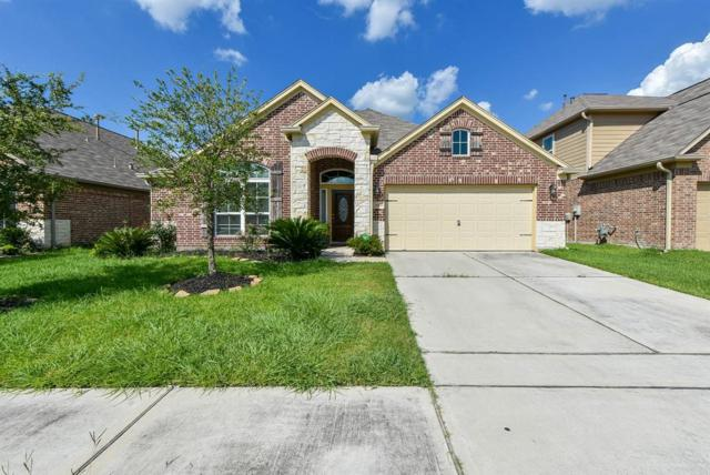 14518 Gable Mountain Circle, Houston, TX 77090 (MLS #82245280) :: The Sold By Valdez Team