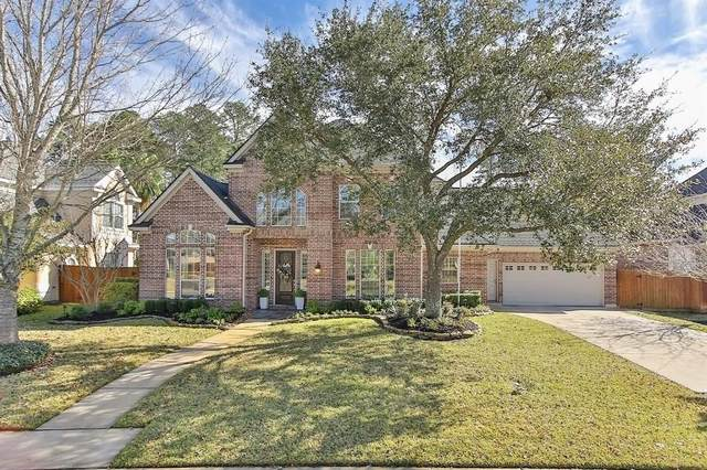 15407 Guadalupe Springs Lane, Cypress, TX 77429 (MLS #8224603) :: The Home Branch