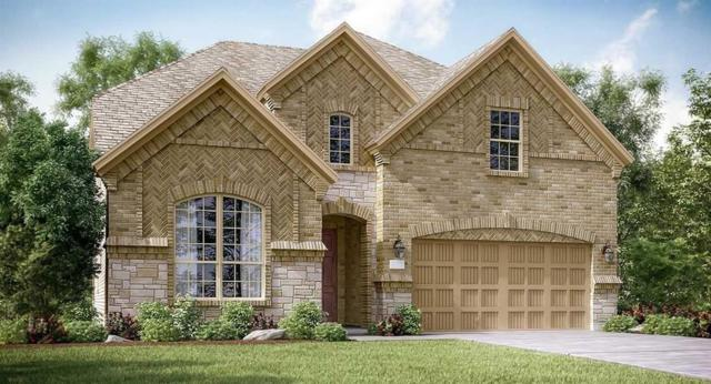7310 Kearney Hill Lane, Spring, TX 77389 (MLS #82247063) :: The SOLD by George Team