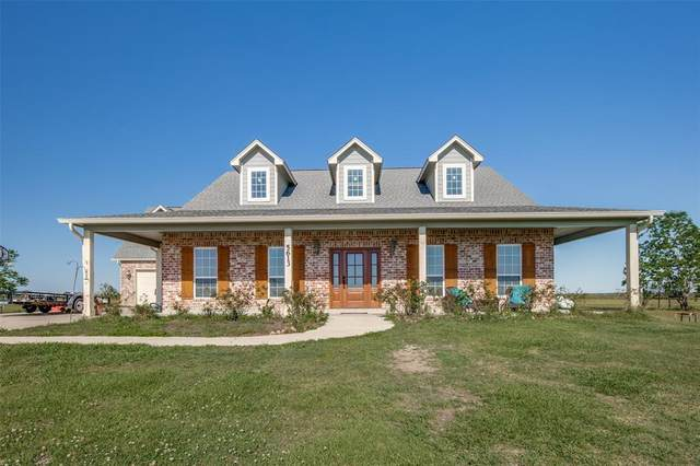 5613 Mc Dermand Road, China, TX 77629 (MLS #82252358) :: Guevara Backman