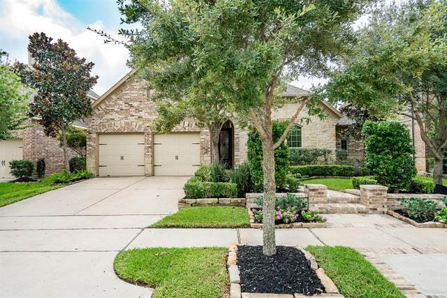 19531 Crescent Haven Drive, Cypress, TX 77433 (MLS #82254103) :: The SOLD by George Team