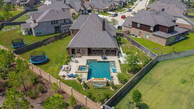 19002 Fire Tower Hill Pl, Cypress, TX 77433 (MLS #82254197) :: The Heyl Group at Keller Williams