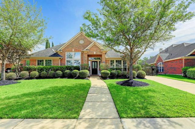 14202 Ashland Landing Drive, Cypress, TX 77429 (MLS #82254866) :: The Home Branch