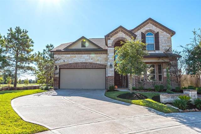 16603 Highland Country Drive, Cypress, TX 77433 (MLS #82255606) :: Texas Home Shop Realty