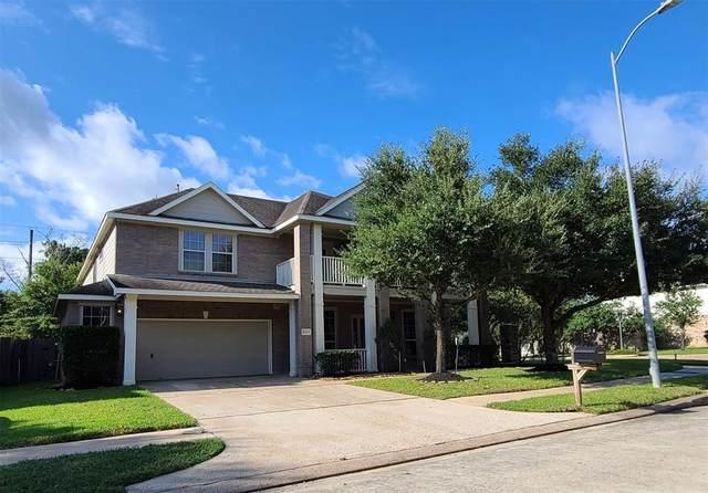 8302 Hayden Cove Drive, Tomball, TX 77375 (MLS #82256542) :: Parodi Group Real Estate