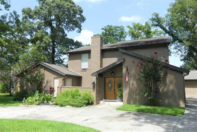 592 Brandon Road, Conroe, TX 77302 (MLS #82259537) :: Giorgi Real Estate Group
