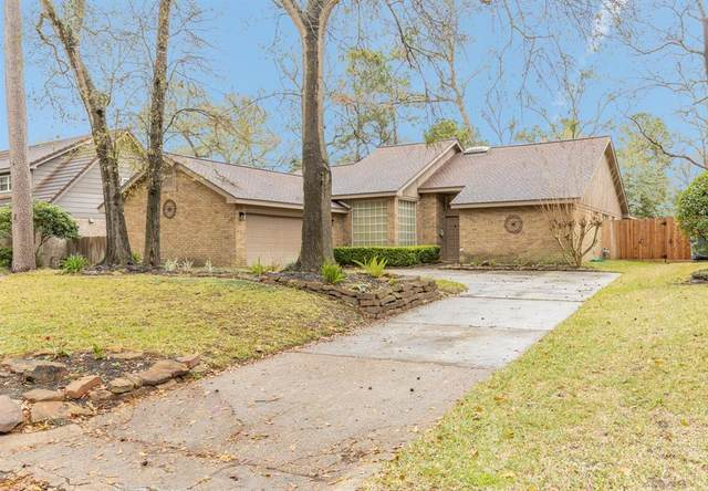 3106 Highland Laurels Drive, Houston, TX 77345 (MLS #82262692) :: CORE Realty
