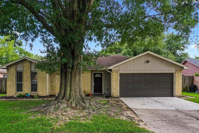 10002 Rippling Fields Drive, Houston, TX 77064 (MLS #82265108) :: The Parodi Team at Realty Associates