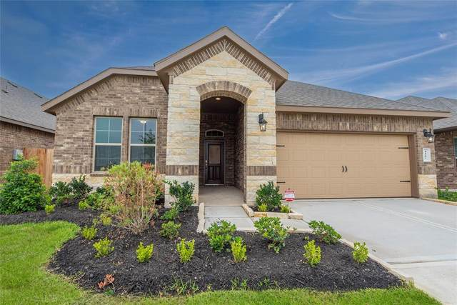 3007 Jackmans Diamond Drive, Katy, TX 77494 (MLS #82266884) :: Homemax Properties