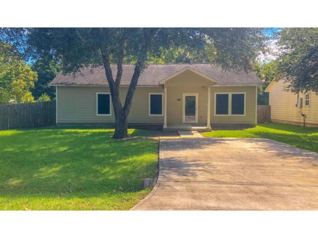 5401 Avenue I, Santa Fe, TX 77510 (MLS #82267644) :: The SOLD by George Team