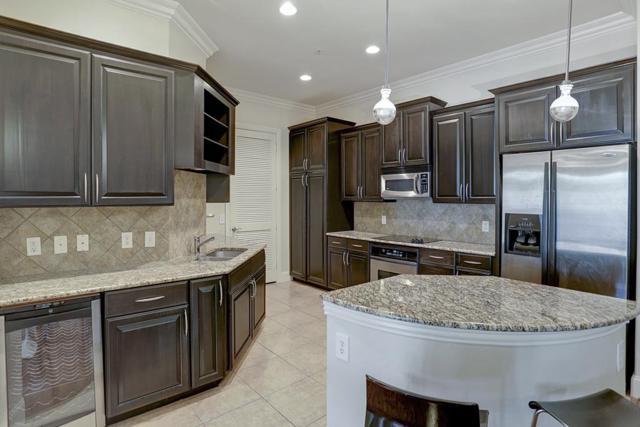 2120 Kipling Street #206, Houston, TX 77098 (MLS #8226847) :: Carrington Real Estate Services