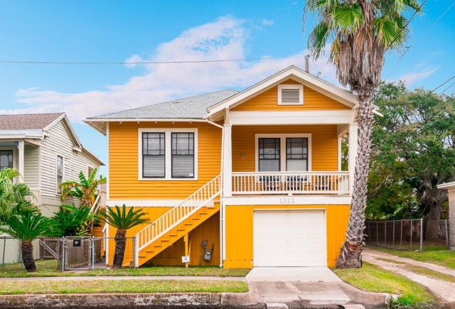 1312 17th Street Street, Galveston, TX 77550 (MLS #82268715) :: Connect Realty