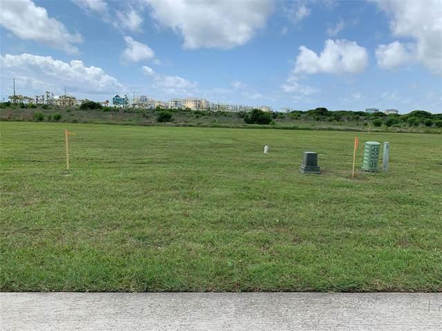 25915 Bay Breeze Drive, Galveston, TX 77554 (MLS #82270501) :: My BCS Home Real Estate Group