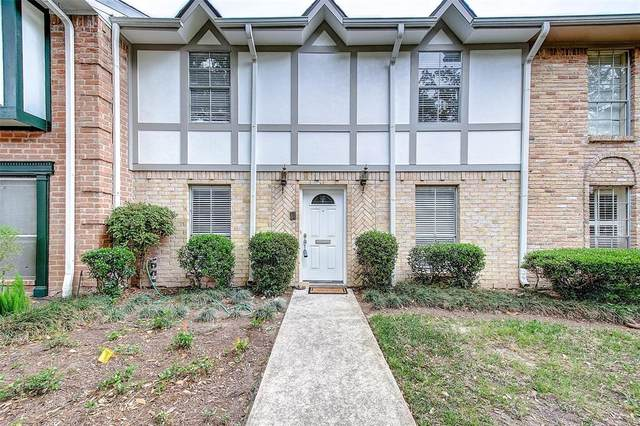 14135 Lost Meadow Lane, Houston, TX 77079 (MLS #82273578) :: Homemax Properties