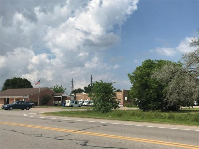 8107 Main St Street, Fulshear, TX 77441 (MLS #82275494) :: Texas Home Shop Realty