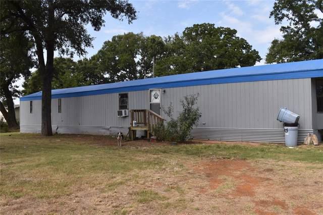 168 An County Road 2123, Palestine, TX 75803 (MLS #82275626) :: The Parodi Team at Realty Associates