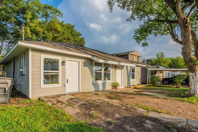 6735 London Street, Houston, TX 77021 (MLS #82278911) :: The SOLD by George Team