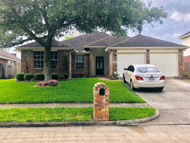 16607 Lighthouse View, Friendswood, TX 77546 (MLS #82280869) :: Texas Home Shop Realty