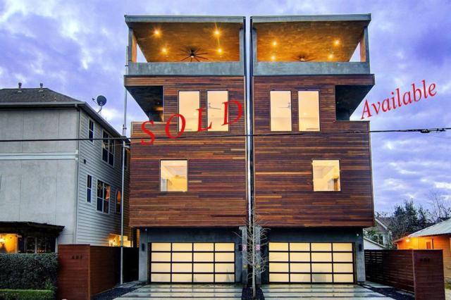 609 Malone, Houston, TX 77007 (MLS #82281286) :: Green Residential