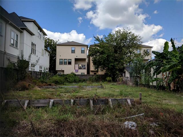 4004 Spencer Street, Houston, TX 77007 (MLS #82282652) :: Krueger Real Estate