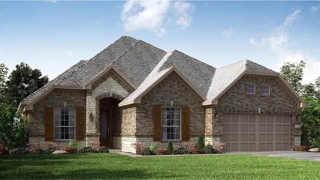 2203 Windmill Palm Drive, Fulshear, TX 77423 (MLS #82282727) :: Lerner Realty Solutions