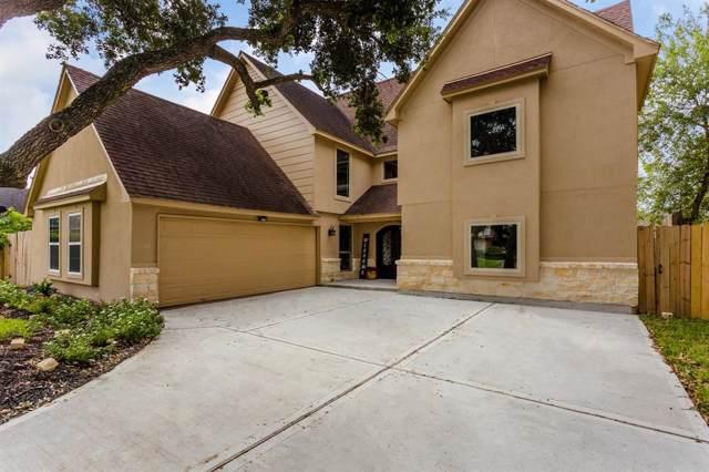 222 E Sutton Square, Stafford, TX 77477 (MLS #82283440) :: Texas Home Shop Realty