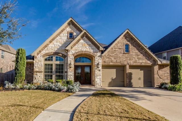 4127 Pebble Heights Lane, Sugar Land, TX 77479 (MLS #82283716) :: Texas Home Shop Realty