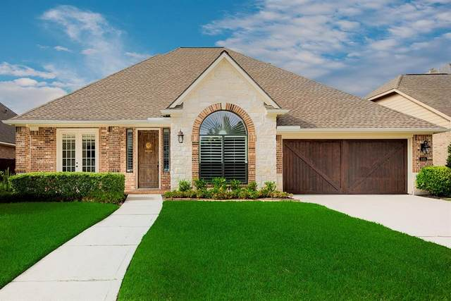 145 Silverwood Ranch Drive, Shenandoah, TX 77384 (MLS #8228880) :: NewHomePrograms.com LLC