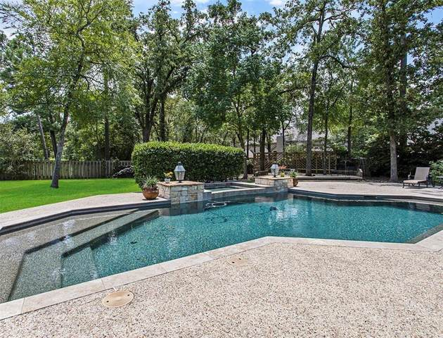 2409 Wild Wind Place, The Woodlands, TX 77380 (#82293250) :: ORO Realty