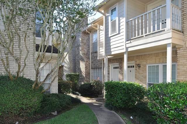 7575 Cambridge Street #1604, Houston, TX 77054 (MLS #82293423) :: Connect Realty