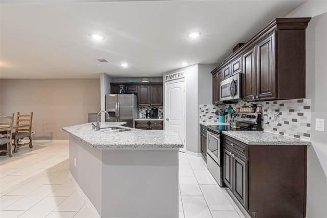 1303 Beech Drive, Conroe, TX 77385 (MLS #82293913) :: Texas Home Shop Realty