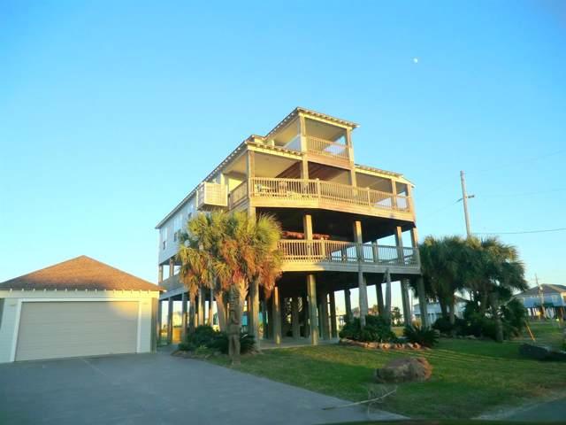 879 Gulf Shores Drive, Crystal Beach, TX 77650 (MLS #8229400) :: Texas Home Shop Realty