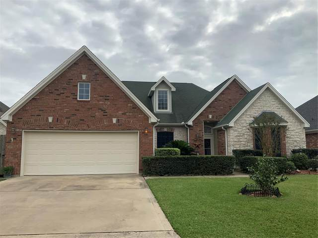 7855 Lantana Lane, Beaumont, TX 77713 (MLS #8229508) :: Area Pro Group Real Estate, LLC