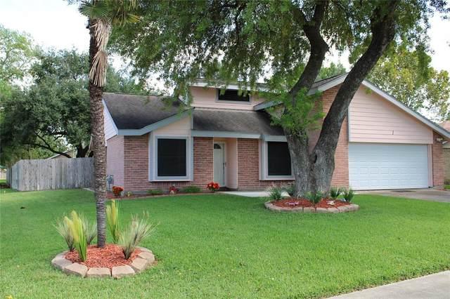 1 Ranch House Loop, Angleton, TX 77515 (MLS #8229526) :: Christy Buck Team
