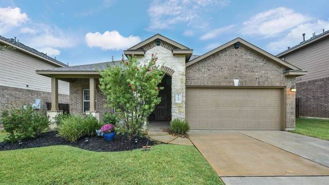 114 Meadow Mill Drive, Conroe, TX 77384 (MLS #8229649) :: The Bly Team