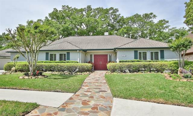 3314 Chris Drive, Houston, TX 77063 (MLS #82296865) :: Ellison Real Estate Team