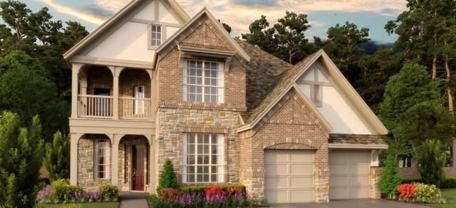 12307 Mackinchan Street, Richmond, TX 77407 (MLS #82296910) :: Lerner Realty Solutions