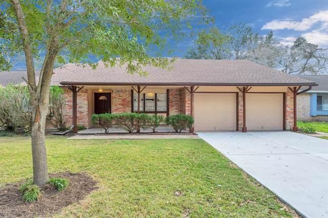 2323 Stillmeadow Drive, Missouri City, TX 77489 (MLS #82297507) :: Phyllis Foster Real Estate