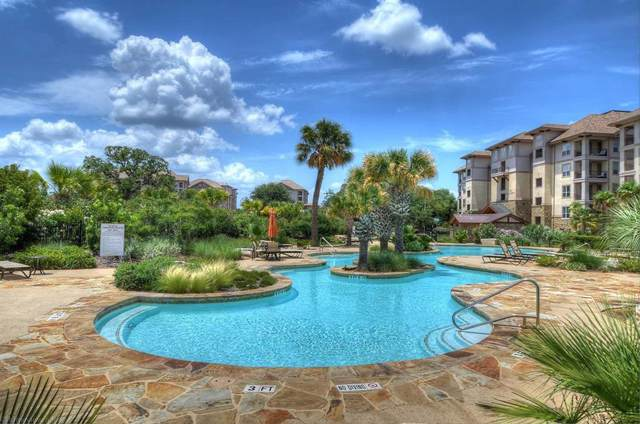 96 Island Drive #21, Horseshoe Bay, TX 78657 (MLS #82297566) :: Ellison Real Estate Team