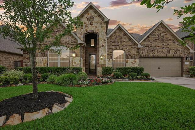 18510 Keiser Bend Drive, Tomball, TX 77377 (MLS #82299713) :: Giorgi Real Estate Group