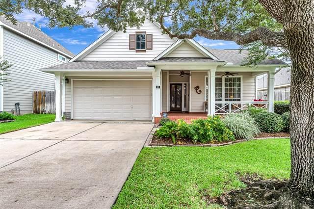 891 Victoria Lakes Drive, Katy, TX 77493 (MLS #8229979) :: NewHomePrograms.com LLC