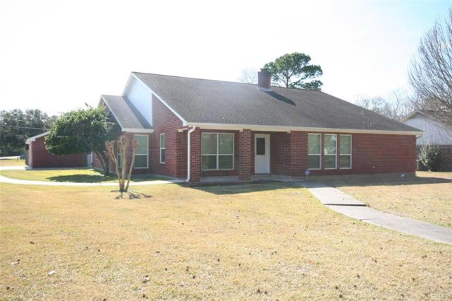 1203 Indian Shores Road, Crosby, TX 77532 (MLS #82304738) :: Texas Home Shop Realty