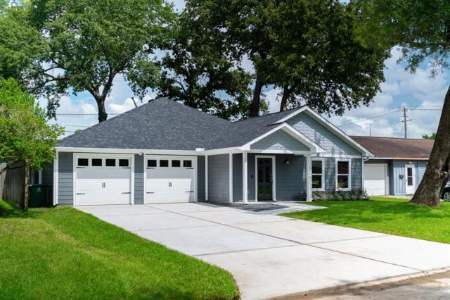 1806 Nina Lee Lane, Houston, TX 77018 (MLS #82306198) :: The Heyl Group at Keller Williams