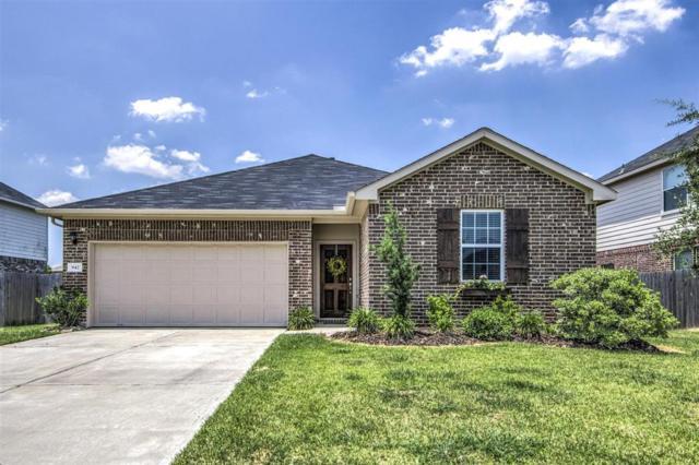 842 Sand Crab Lane, La Marque, TX 77568 (MLS #82307695) :: Giorgi Real Estate Group
