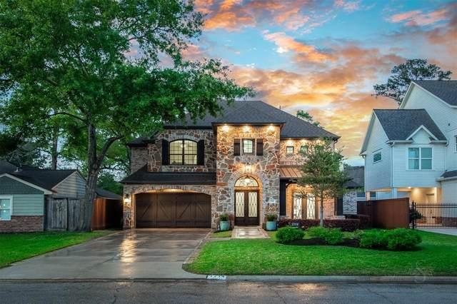 1714 Latexo Drive, Houston, TX 77018 (MLS #82308646) :: Christy Buck Team