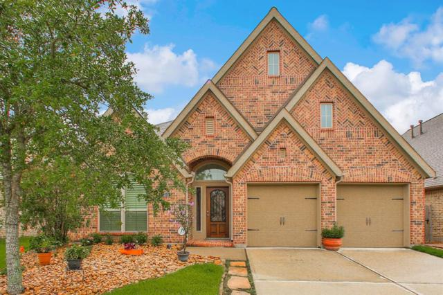 2515 Mountain Sage Drive, Pearland, TX 77584 (MLS #8230956) :: Magnolia Realty