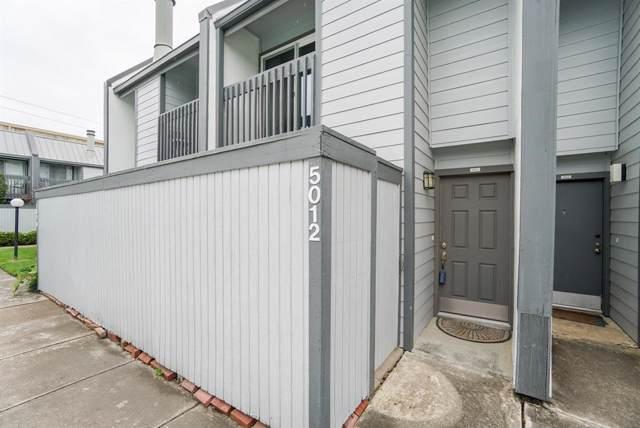 5012 Glenmont Drive, Houston, TX 77081 (MLS #82309900) :: The Heyl Group at Keller Williams