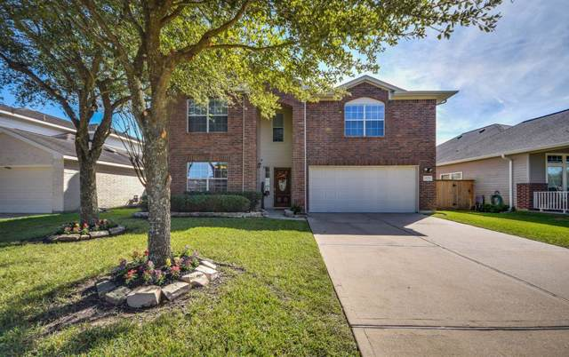 19714 Sternwood Manor Drive, Spring, TX 77379 (MLS #8231144) :: Texas Home Shop Realty