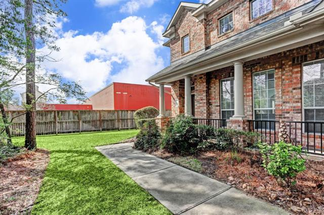 26 Aria Lane E, The Woodlands, TX 77382 (MLS #82313460) :: Green Residential