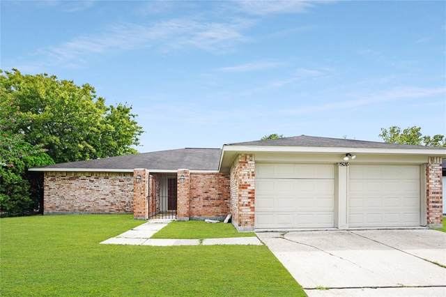 15018 Peachmeadow Lane, Channelview, TX 77530 (MLS #82316550) :: The Home Branch